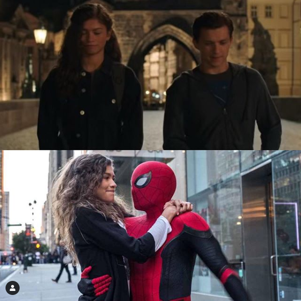 Spider-Man: Far from Home (2019) Full Cast & Crew | Bollywood Homes